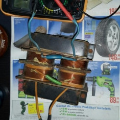 Transformator 220-24v 1000w 40A - Sursa alimentare