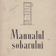 Manualul sobarului - 691433 - Carti Constructii