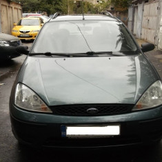 Ford Focus, An Fabricatie: 2003, Benzina, 154000 km, 1600 cmc