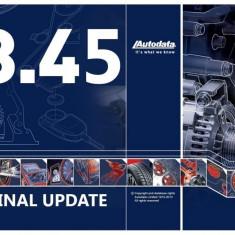 Pachet Autodata 3.45+Vivid 2014 romana+Tolerance Data - Manual auto, Manual reparatie auto
