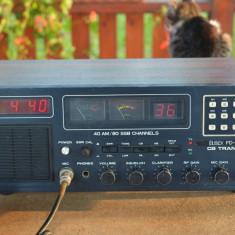 Statie emisie receptie japan - Statie radio