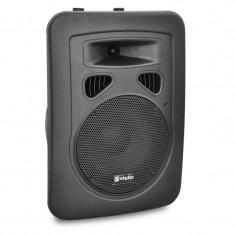 Skytec PA difuzor activ 20 cm 200W XLR microfon - Boxa activa