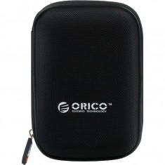Husa HDD extern Orico PHD-25 Negru