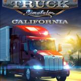 American Truck Simulator (COD ACTIVARE Steam)