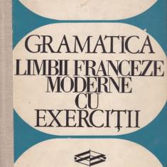 Valeriu Pisoschi - Gramatica limbii franceze moderne cu exercitii - 692962 - Ghid de conversatie didactica si pedagogica
