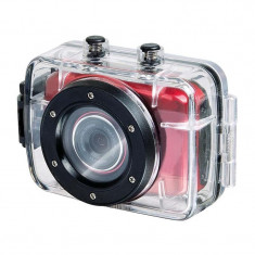 Touch screen Trevi Go 2200 HD Activități sportive Camera 720P 1.3MP Red 2 ''