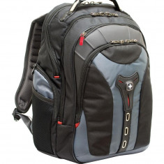 Wenger, Pegasus 17 inch Computer Backpack, Blue