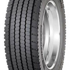 Anvelope camioane Michelin Remix XDA 2+ Energy ( 295/60 R22.5, Resapat )
