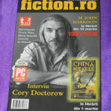 Revista sf FICTION.RO nr 2 (5781 - Carte SF