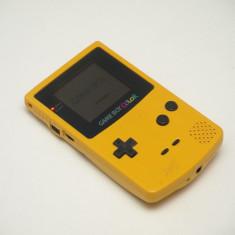 Nintendo GameBoy Color - Consola Nintendo