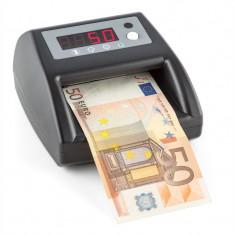 DuraMaxx Pinkerton masinarie de numarat bani / UV / IR / magnetic - Masina de numarat bani