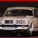 1971 - SEAT 124 SPORT - Rally Vasco-Navarro (scara 1/43) - Macheta auto