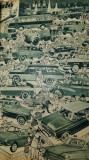 REVISTA AUTO MOTOR UNGARIA - AN 1960 LEGATE - 24 DE NUMERE -MASINI RETRO-VINTAGE