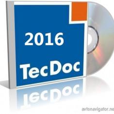 Tecdoc Q3.2016 - septembrie 2016 - FULL ROMANA - Manual auto, Manual reparatie auto
