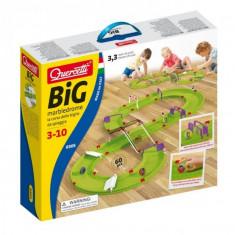 Joc Creativ Big Marbledrome Basic Set Quercetti Sina - Jocuri arta si creatie