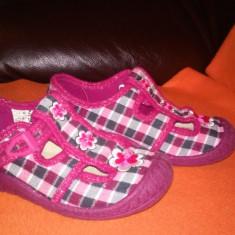 Pantofi fetita - Balerini copii, Marime: 27, Culoare: Din imagine