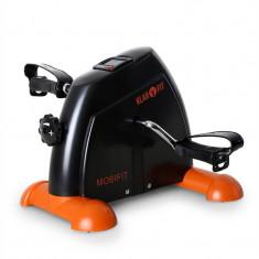 Klarfit minibike 2G capacitatea de încărcare până la 100 kg - Banca de exercitii