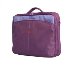 Continent CC-02 VIOLET LAPTOP BAG Sumdex