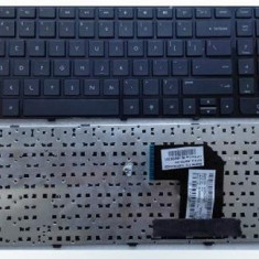 Tastatura laptop HP Pavilion G7-2000 cu rama + Cadou