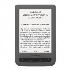 PocketBook BASIC TOUCH 624 DARK GREY - Ebook Reader Nook