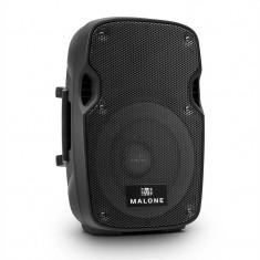 Malone PW-2908, 150W, boxe active, de 20 cm (8