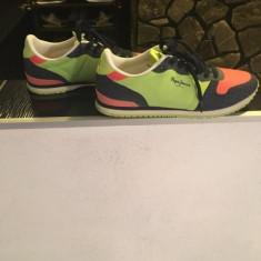 Sneakersi dama Pepe Jeans , aproape Noi