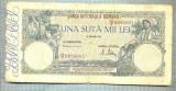 A1139BANCNOTA-ROMANIA-100000LEI-20DECEMVRIE1946-SERIA0289661-starea care se vede