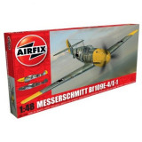 Kit Aeromodele Airfix 5120A Avion Messerschmitt Bf109e-4/E-1 Scara 1:48 - Jocuri arta si creatie