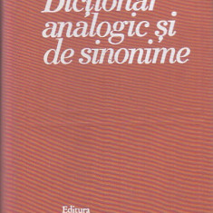 M. BUCA, I. EVSEEV - DICTIONAR ANALOGIC SI DE SINONIME - Dictionar sinonime