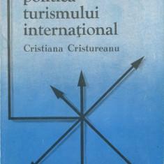 Cristiana Cristureanu - Economia si politica turismului international - 692562 - Carte Management