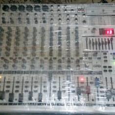 MIXER AUDIO Behringer EURORACK UB1832FX-PRO - Mixere DJ