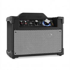 DJ-Tech Mini CubeBT difuzoare portabile PA Bluetooth AUX USB - Echipament karaoke