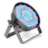 Lumina reflectoare cu LED Beamz SlimPAR RGBW - Lumini club
