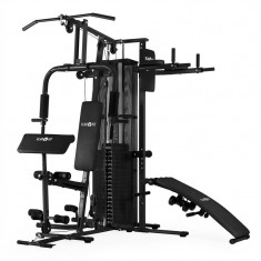 Klarfit Ultimate Gym 5000 aparat de fitness multifunc?ional - Aparat multifunctionale fitness