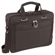 WENGER SENSOR 15.6 inch Notebook case black 600643