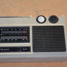radio RFT