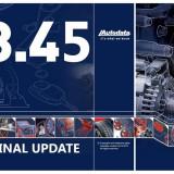 Autodata 3.45 - Ultima versiune - Manual auto, Manual reparatie auto