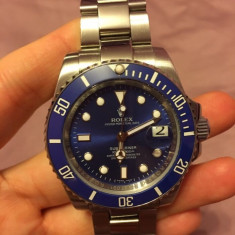 Ceas unisex Rolex Submariner , automatic , replica 1:1