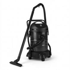 Lakeside PowerPlus aspirator pentru îndepărtarea nămolului din iaz 1200 W negru - Aspirator/Tocator frunze