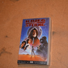 Caseta video razboiul stelelor - Film Colectie, Altele