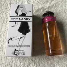 Tester Prada Candy 80 ml - Parfum femeie Prada, Apa de parfum