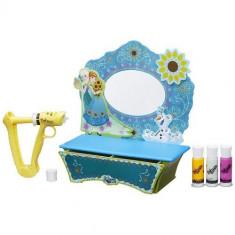 Set Plastilina Dohvinci Frozen Vanity Frame Kit