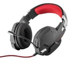 TRUST GXT 322 DYNAMIC HEADSET - BLACK - Casti PC