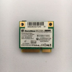Placa de retea Wireless AzureWave AR5B95