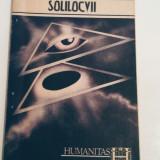 Mircea Eliade - Solilocvii , Humanitas, 10 lei