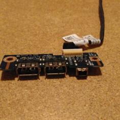 Modul USB DELL VOSTRO 1510 - Port USB laptop