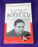 Don Quijote, prostituata si alte povestiri - antologie 1999 Dan Silviu Boerescu