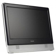Shuttle All-in-One PC 46.7cm/18.5 inch Barebone X70S - Sisteme desktop fara monitor