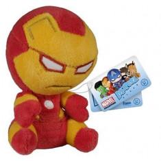 Jucarie De Plus Mopeez Marvel Iron Man - Jucarii plus