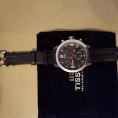 Ceas TISSOT Model T055417 A in cutie originala si Garantie - Ceas barbatesc
